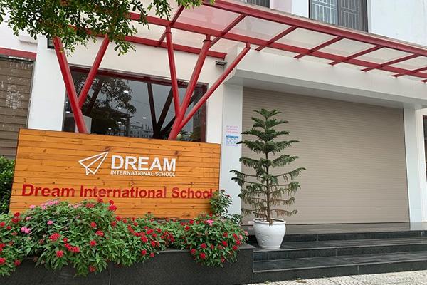 Dự án Trường Quốc tế DREAM