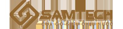 Cửa gỗ nhựa Samtech