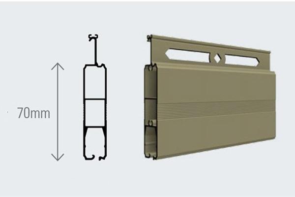 Cửa cuốn Austdoor Mega M71