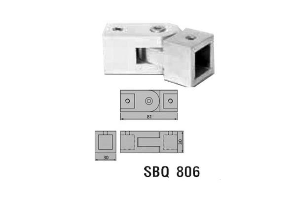 Chuyển góc VVP SBQ 806
