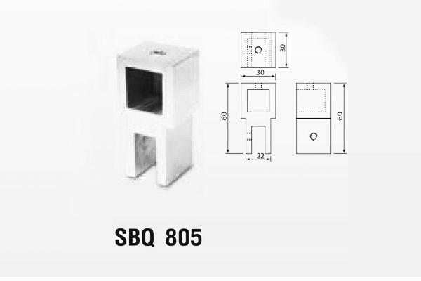 Xỏ VVP SBQ 805