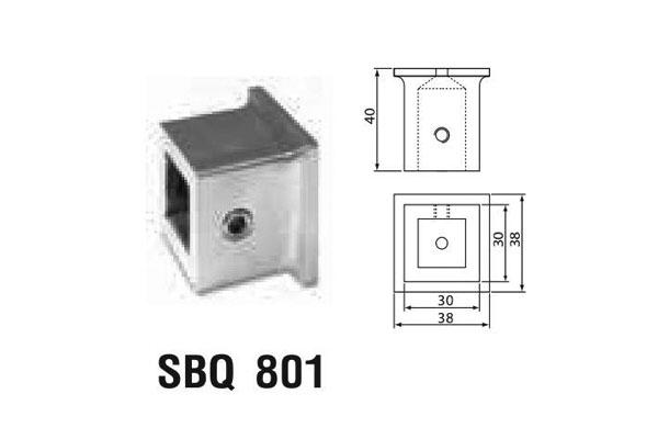 Bát VVP SBQ 801