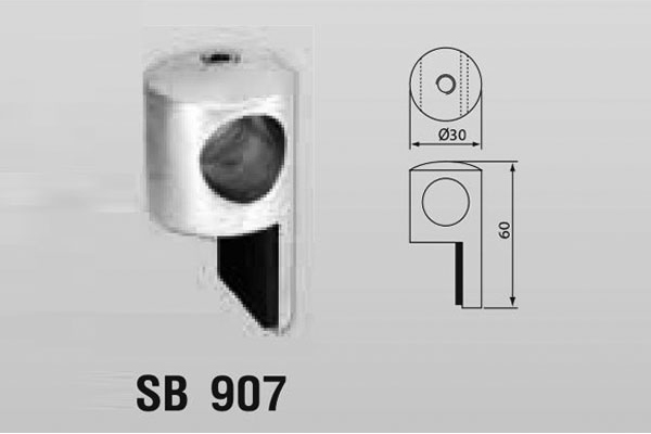 Chặn cửa VVP SB 907