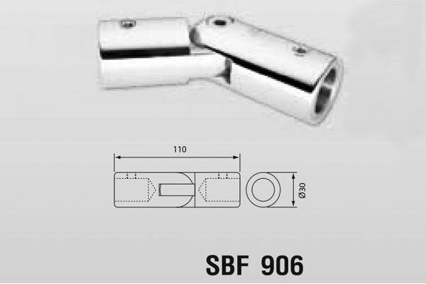 Chuyển góc VVP SBF 906