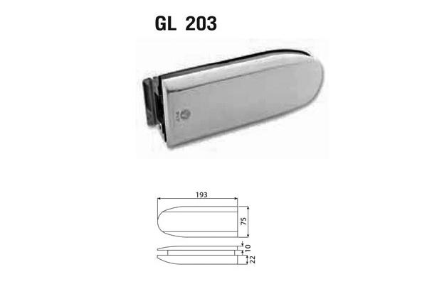Đón khóa VVP GL 203