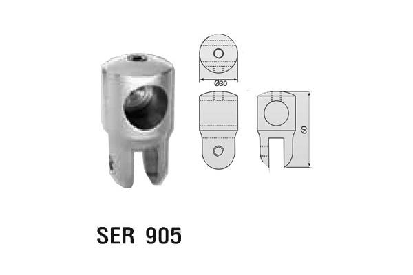 Xỏ VVP SER 905