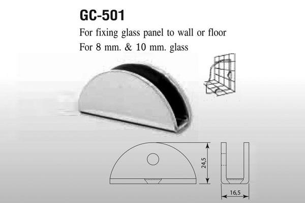 Kẹp kính VVP GC 501