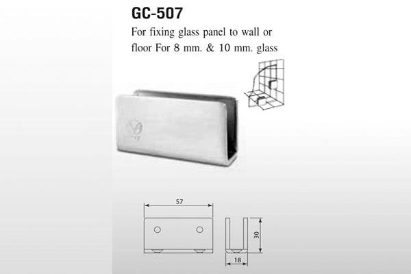 Kẹp kính VVP GC 507